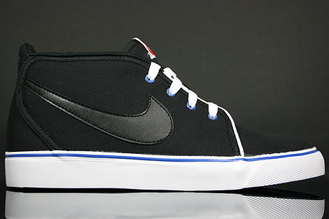 Nike Toki ND Black Varsity Royal White