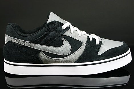 Nike Twilight Low SE Black Cool Grey White Right