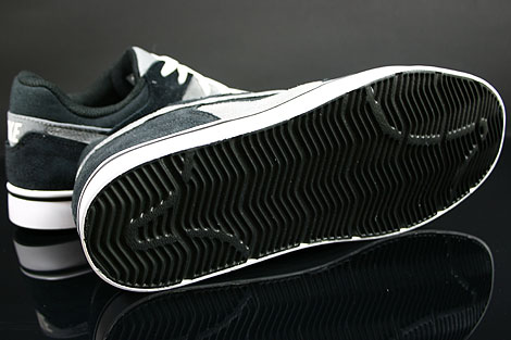 Nike Twilight Low SE Black Cool Grey White Outsole