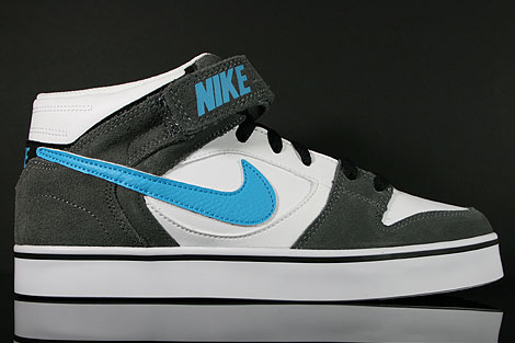 Nike Twilight Mid SE White Current Blue Dark Grey 487951-140 - Purchaze 03ebc713053e