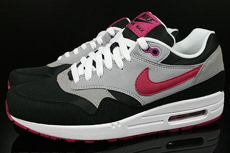 nike air max 1 schwarz weiss pink