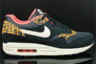 Nike WMNS Air Max 1 Black Sandtrap Dark Gold Sunburst