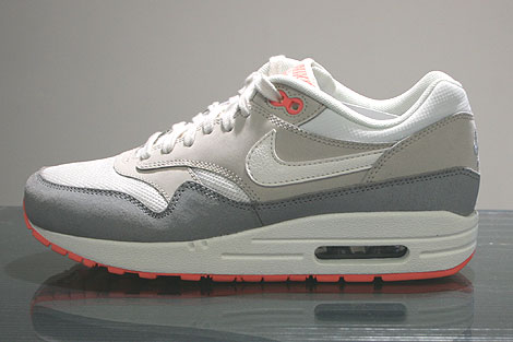 Nike WMNS Air Max 1 Essential Sail Sail Mortar Silver