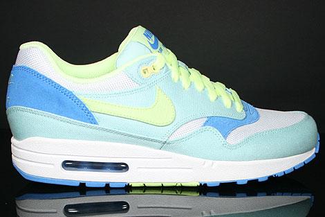 Nike WMNS Air Max 1 Julep Lime Coast White