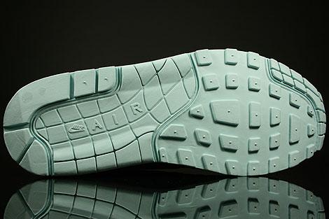 Nike WMNS Air Max 1 Julep White Matte Silver Shoebox