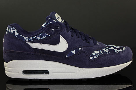Nike WMNS Air Max 1 Imperial Purple Sail