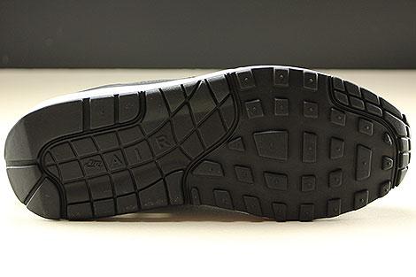 Nike WMNS Air Max 1 SE Black Black White Laufsohle