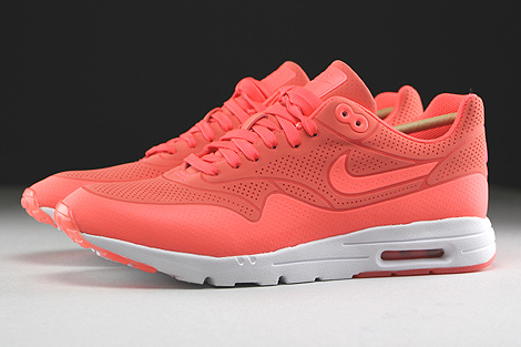 Nike WMNS Air Max 1 Ultra Moire (Hot Lava White)