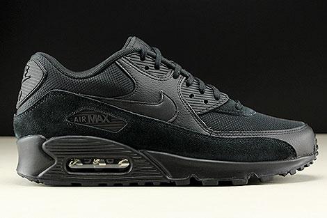 Nike WMNS Air Max 90 Black Black Black