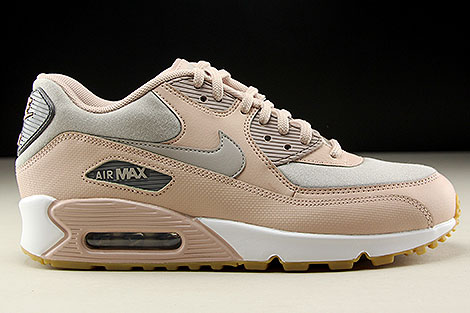 Nike WMNS Air Max 90 Particle Beige Moon Particle