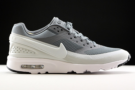 Nike WMNS Air Max BW Ultra Cool Grey Pure Platinum White Right