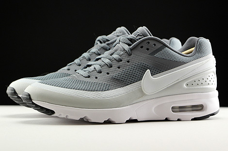 Nike WMNS Air Max BW Ultra Cool Grey Pure Platinum White Profile
