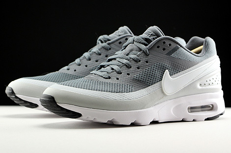 Nike WMNS Air Max BW Ultra Cool Grey Pure Platinum White Sidedetails