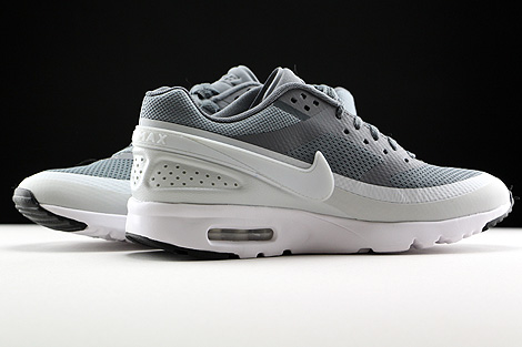 Nike WMNS Air Max BW Ultra Cool Grey Pure Platinum White Inside