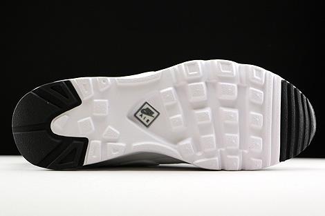 Nike WMNS Air Max BW Ultra Grau Hellgrau Weiss Laufsohle