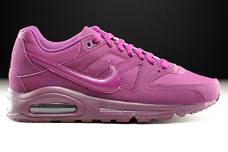 Nike WMNS Air Max Command Mulberry Mulberry