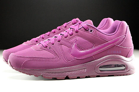 Nike WMNS Air Max Command Mulberry Mulberry Profile