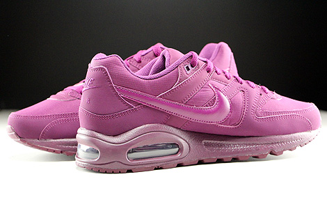 Nike WMNS Air Max Command Mulberry Mulberry Inside