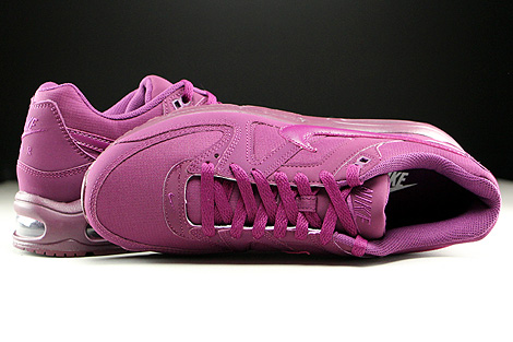 Nike WMNS Air Max Command Mulberry Mulberry Over view