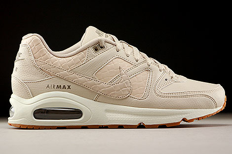 nike air max command beige