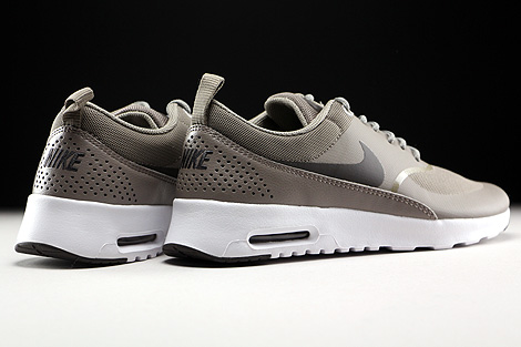 best loved d3159 f2549 nike wmns air max thea iron dark storm white