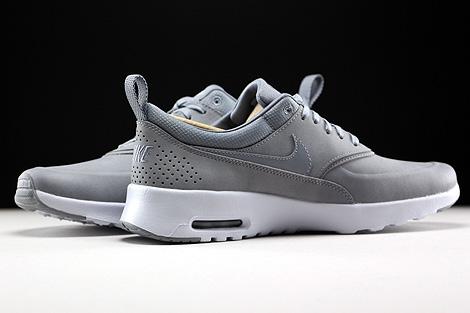Nike Air Max Thea Premium Grau