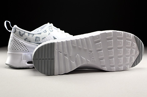 Nike WMNS Air Max Thea Print White Wolf Grey Pure Platinum Outsole