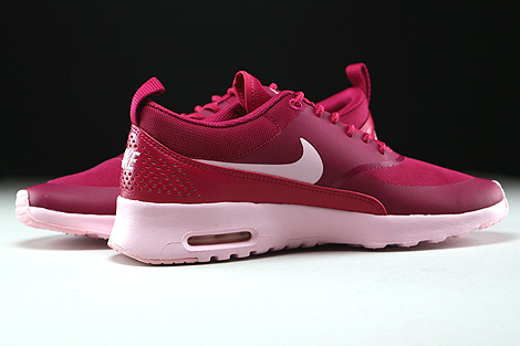Nike WMNS Air Max Thea Sport Fuchsia Prism Pink Inside