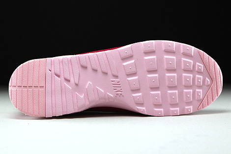 Nike WMNS Air Max Thea Sport Fuchsia Prism Pink Outsole