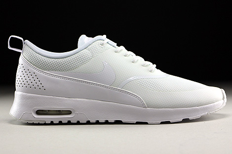 Nike WMNS Air Max Thea Weiss 599409-101 - Purchaze bb01ea9da8
