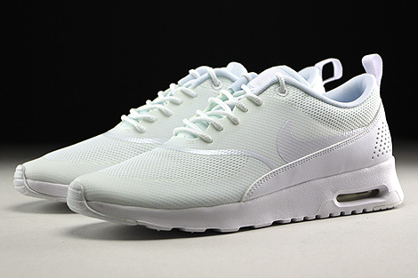 Nike WMNS Air Max Thea White Sidedetails