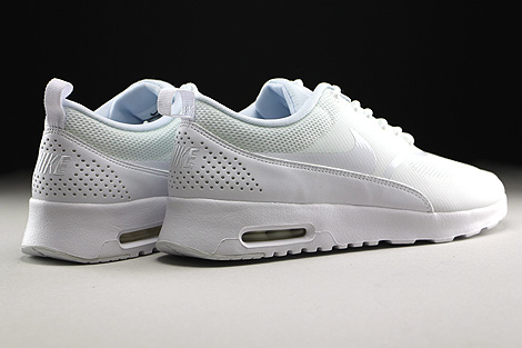 Nike WMNS Air Max Thea White Back view