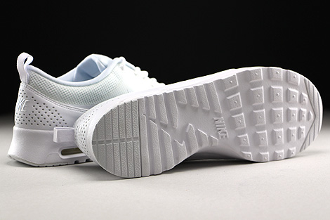 Nike WMNS Air Max Thea White Outsole