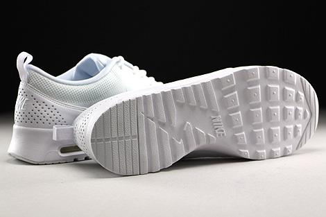 Nike WMNS Air Max Thea Weiss Laufsohle