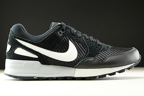 Nike WMNS Air Pegasus 89 Black Summit White Wolf Grey