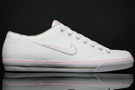 Nike WMNS Capri SI White Light Carnation