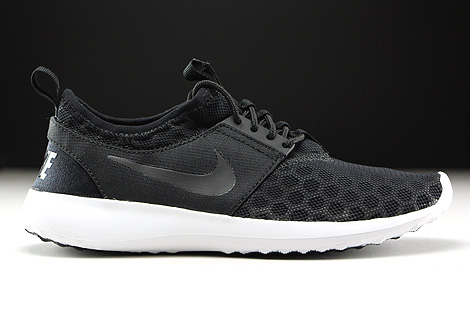 Nike Juvenate Black White Right