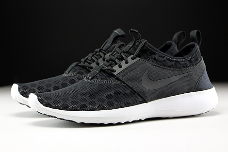 Nike Juvenate Black White Profile