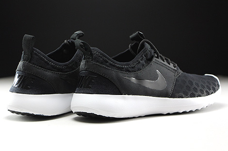 Nike Juvenate Black White Back view
