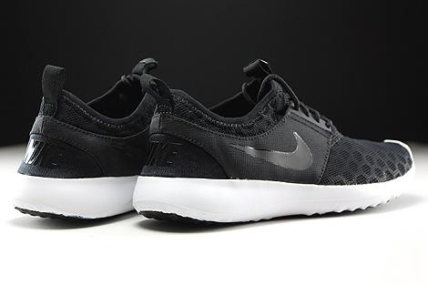 Nike Juvenate Schwarz Weiss Rueckansicht