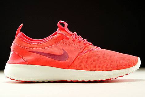 Nike Juvenate Bright Crimson Noble Red Sail Right