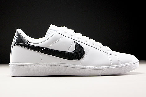 Nike WMNS Tennis Classic White Black Right