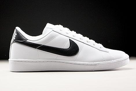 9e8603df1a52a Nike WMNS Tennis Classic White Black 312498-130 - Purchaze