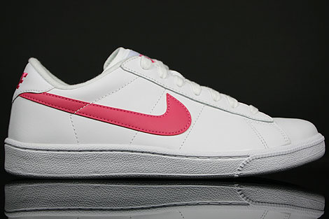 Nike WMNS Tennis Classic White Light Rose Right