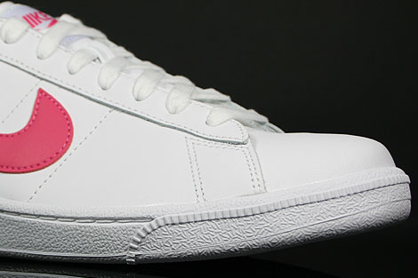 Nike WMNS Tennis Classic Weiss Rose Innenseite