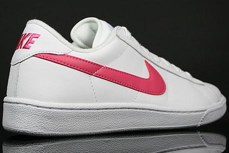 Nike WMNS Tennis Classic Weiss Rose Oberschuh