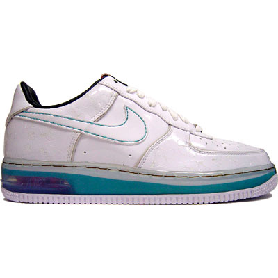 Nike Air Force 1 Low Supreme Max SoCal