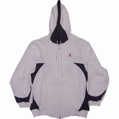 Nike Air Jordan Retro 3 Hoody