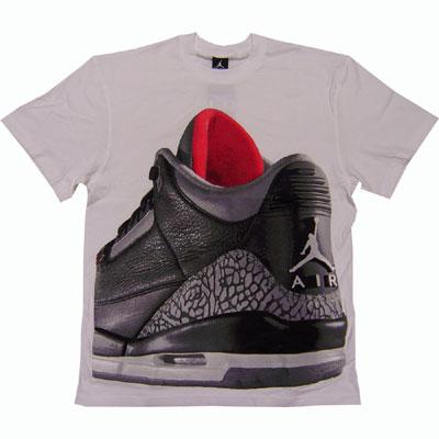Nike Air Jordan Retro 3 Tee