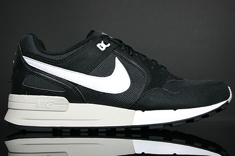 Nike Air Pegasus 89 Black White Granite 344082-012 - Purchaze